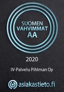 IV-Palvelu Pihlman Oy